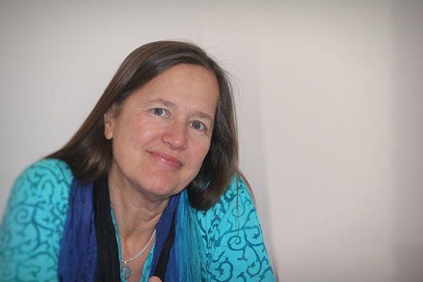 Janani Ulrike Ducci